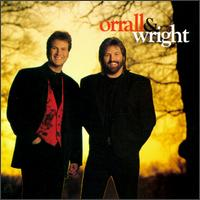 Orrall & Wright - Orrall & Wright