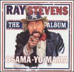 Osama-Yo' Mama: The Album