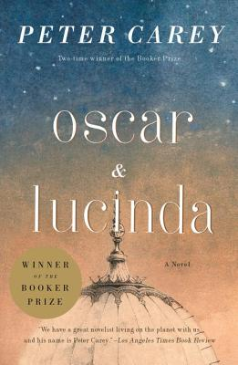 Oscar and Lucinda: Movie Tie-In Edition - Carey, Peter