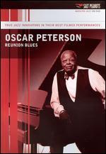 Oscar Peterson: Reunion Blues