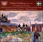 Oskar Lindberg: Tre Dalmålninger; Festpolonäs; Hemifrån; etc.