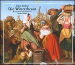 Oskar Nedbal: Die Winzerbraut