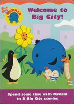Oswald: Welcome to Big City!