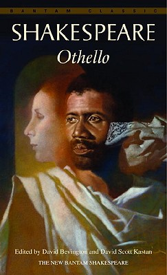 Othello - Shakespeare, William, and Kastan, David Scott, and Bevington, David (Editor)