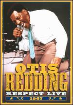 Otis Redding: Respect - Otis Live - Chris Hegedus; D.A. Pennebaker; David Dawkins