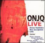 Otomo Yoshihide's New Jazz Quintet Live