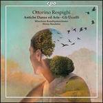 Ottorino Respighi: Antiche Danze ed Arie; Gli Uccelli