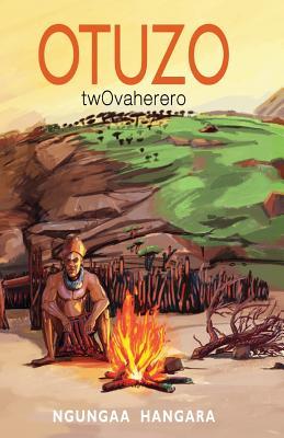 Otuzo Twovaherero - Hangara, Ngungaa