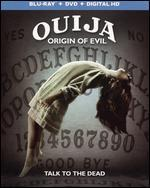 Ouija: Origin of Evil [Includes Digital Copy] [Blu-ray/DVD] [2 Discs]