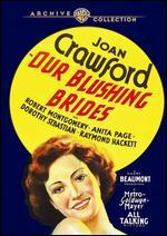 Our Blushing Brides - Harry Beaumont