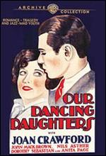 Our Dancing Daughters - Harry Beaumont