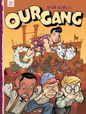 Our Gang Vol.4 - Kelly, Walt