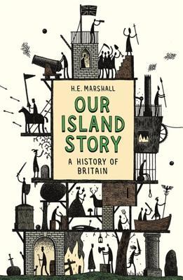 Our Island Story - Marshall, H. E.