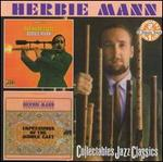 Our Mann Flute/Impressions of the Middle East