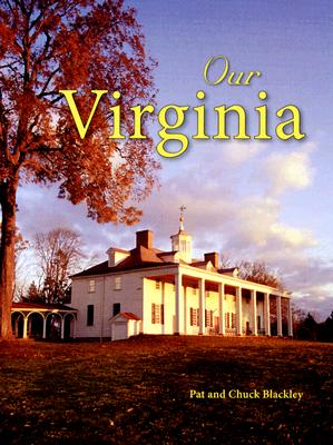 Our Virginia - Blackley, Pat