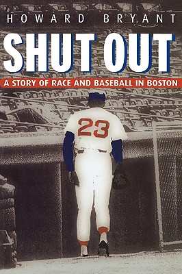 Out at Home: A Personal Story of Race and Baseball - Bryant, Howard