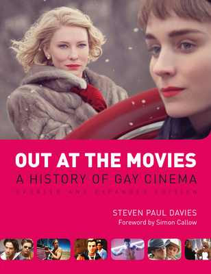 Out At The Movies: New Edition - Davies, Steven Paul