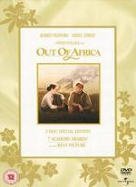Out of Africa [Special Edition]