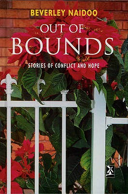 Out of Bounds - Naidoo, Beverley (Editor)