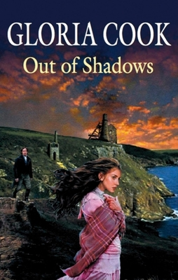 Out of Shadows - Cook, Gloria