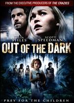 Out of the Dark - Lluis Quilez