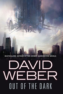 Out of the Dark - Weber, David