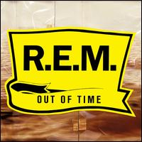 Out of Time [LP] - R.E.M.