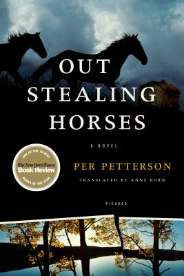 Out Stealing Horses - Petterson, Per