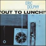 Out to Lunch [LP]