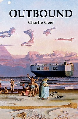 Outbound: The Curious Secession of Latter-Day Charleston - Geer, Charlie