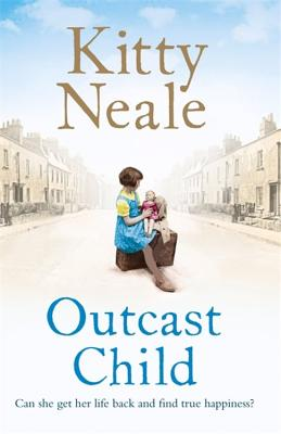Outcast Child - Neale, Kitty