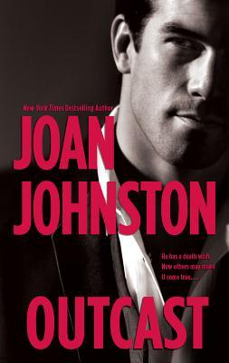 Outcast - Johnston, Joan