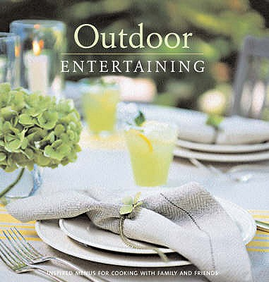 Outdoor Entertaining - Dolese, George