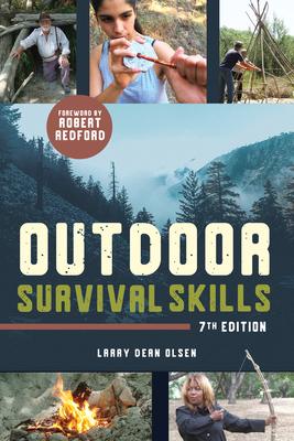 Outdoor Survival Skills - Olsen, Larry Dean, and Redford, Robert