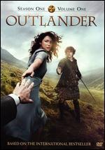 Outlander: Season 1, Vol. 1