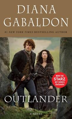 Outlander - Gabaldon, Diana