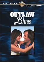 Outlaw Blues - Richard T. Heffron
