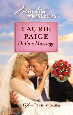 Outlaw Marriage - Paige, Laurie