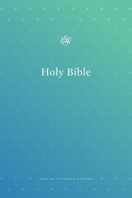 Outreach Bible-ESV - Crossway Bibles (Creator)