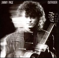 Outrider - Jimmy Page
