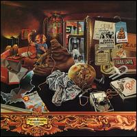 Over-Nite Sensation - Frank Zappa