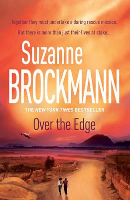 Over the Edge - Brockmann, Suzanne