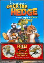 Over the Hedge [WS] [With 2 Kung Fu Panda Pins]