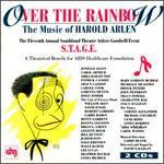 Over the Rainbow: Music of Harold Arlen