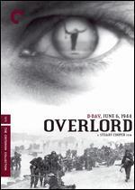 Overlord [Criterion Collection]