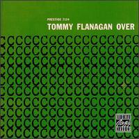 Overseas - Tommy Flanagan Trio