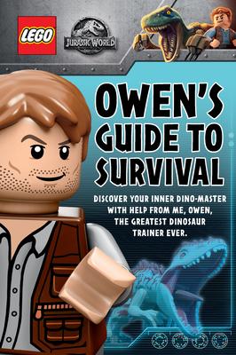 Owen's Guide to Survival - Rusu, Meredith