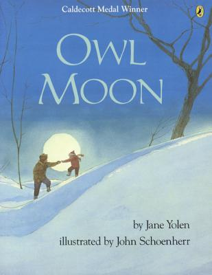 Owl Moon - Yolen, Jane