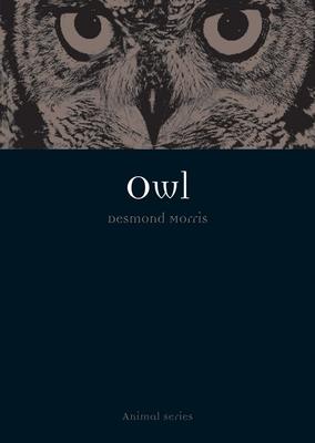 Owl - Morris, Desmond