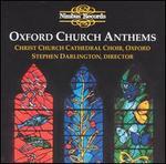 Oxford Church Anthems